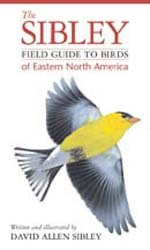 Sibley Guide to the Birds